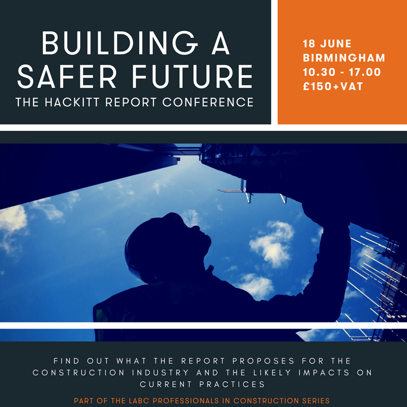 Building a Safer Future conference