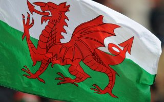 Picture of Welsh flag - LABC Wales Technical Guidance