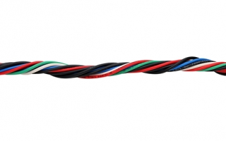 Coloured cables - British Cable Association