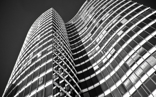 High rise building - interim Hackitt report