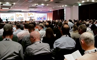 LABC Fire Conference Manchester