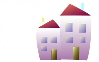 LABC Warranty UK house size