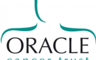 logo for oracle cancer trust