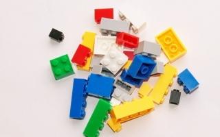T level qualifications - building bricks